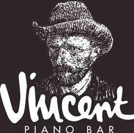 vincent piano cocktail bar