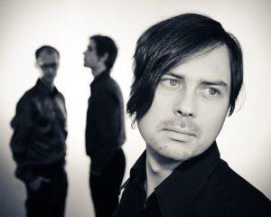 Tom Engel mit Mixer Berliner Band für Veranstaltung