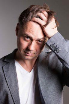 Sänger für Trauungen Tom Engel portrait