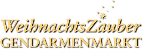 weihnachtzauber berlin logo