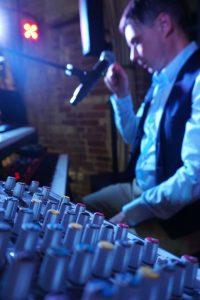 Tom Engel Quartett Berliner Band für Veranstaltung