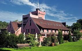 burghotel lakeside straussberg hochzeits-location